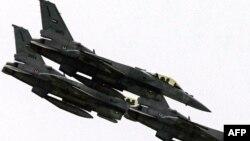 جتهای اف-۱۶ اماراتی