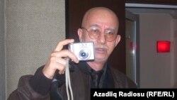 Vaqif Ibrahimoğlu, 2009