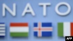 Генеральний секретар НАТО Яаап де Гооп Схеффер