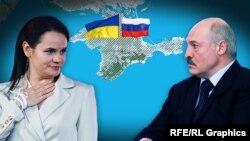 Світлана Тихановська – єдиний кандидат у президенти від опозиції, зареєстрований у ЦВК, протистоїть на цих виборах президенту Лукашенку, який перебуває при владі 26 років