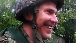 «Радиво» | Лікар-волонтер Ростислав Зауральский: на війні я роблю все для порятунку життя військових