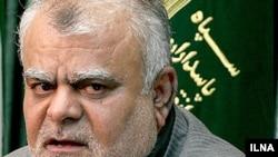 رستم قاسمی، فرمانده قرارگاه خاتمالانبیا سپاه پاسداران