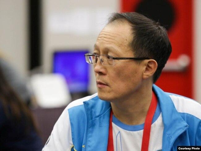 Алексей Ни был главным тренером сборной Казахстана по тяжелой атлетике с 1994 по 2016 год