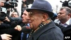 Ish-shefi i forcave të armatosura të Turqisë, Ismail Hakki Karadayi.