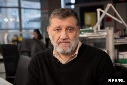 Сергей Пархоменко