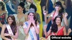 """Конкурс """"Мисс Мира - 2014"""""""