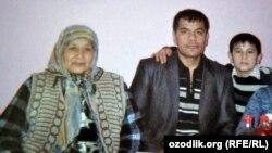 Qizini turmushga berish uchun O'shga kelgan Jahongir Bozorov qotil sifatida 23 yilga qamaldi.