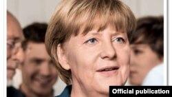 Afiș electoral al creștin-democraților