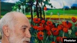 Armenia -- Painter Hrant Tadevosian