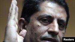 قاسم عبود متحدث باسم المفوضية العليا للانتخابات