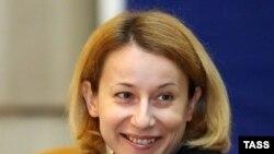 Натальля Цімакова