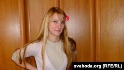 Ганна Шкадун