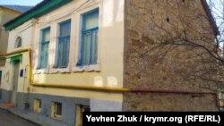 Дом начала ХХ века по улице Кирова, 10 в Балаклаве