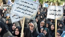 حجاب اسلامی؛ نگاه جنسی به زن یا واجب شرعی؟