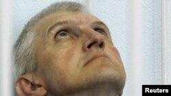 Платон Лебедев.