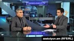Արամ Սարգսյան. Ծառուկյանին վերադարձրեցին քաղաքականություն ընդդիմադիր դաշտը վերահսկելու համար