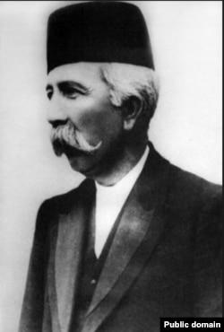 مستوفیالممالک (حسن مستوفی)، نخست وزیر وفت
