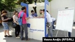 Dan Evrope u Beogradu, 9.5.2012.