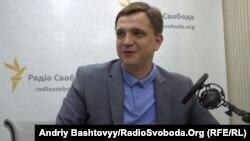 Уповноважений Президента з прав дитини Юрій Павленко