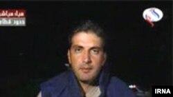 خضر شاهین؛ خبرنگار تلویزیون العالم در اسرائیل