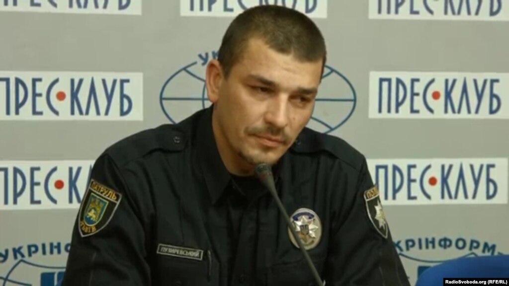 Львів отримає нового керівника патрульної поліції