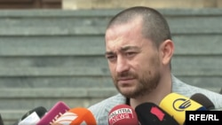 Вахтанг Церетели назвал действия следователей неприкрытым давлением на его семью и телекомпанию