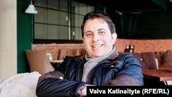 Толга Барис, менеджер по продажам и маркетингу в Анталье.
