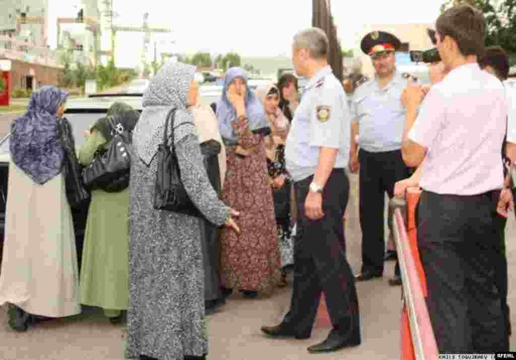 Казахстан. 13 – 17 июня 2011 года #19