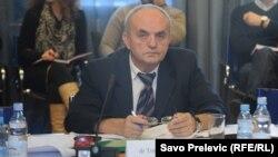 Tomislav Jeremić, foto: Savo Prelević