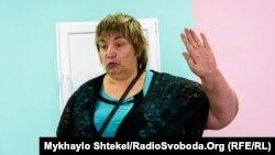 Ядвига Лозинская