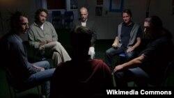 ABŞ-da kişilər üçün nəzərdə tutulmuş qrup psixoterapiyası.