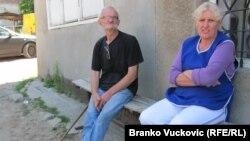 Marko Đaković i Liza Prekoli