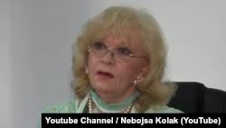 Intervju nedelje: Milena Dravić