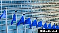 Zgrada Evropske komisije, Brisel