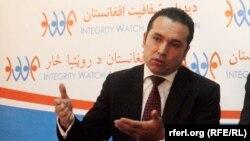 رحیمالله سمندر، رئیس اجرایی اتاق صنایع و معادن افغانستان