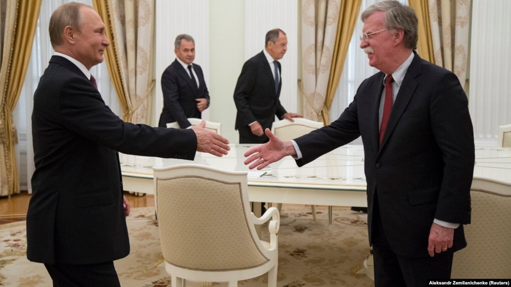 Болтон готовий сприяти поглибленню відносин із Україною, - Гройсман проводить перемовини з радником Трампа - Цензор.НЕТ 8011