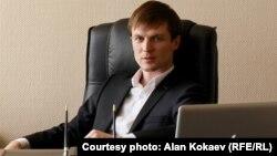 Алан Кокаев, молодой танцор, актер и управленец из Северной Осетии