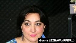 ევა გოცირიძე, ადამიანის უფლებათა ევროპული სამართლის სპეციალისტი, საერთაშორისო სამართლის დოქტორი