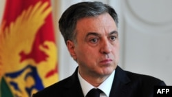 After serving two terms, Montenegrin President, Filip Vujanovic is ineligible to run again.