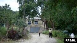 Село Хазра, Азербайджан
