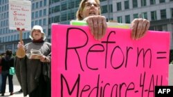 В свое время реформа здравоохранения, предпринятая Бараком Обамой, вызвала нешуточные страсти