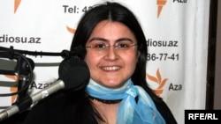 Ülviyyə Məmmədova
