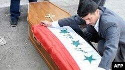 خشونت های عراق تمام فرقه ها و قومیت های این کشور را مورد هدف قرار داده است.