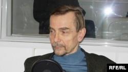 Лев Пономарев, лидер общероссийского движения «За права человека»