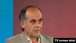 Head of the BBC Persian service Sadeq Saba