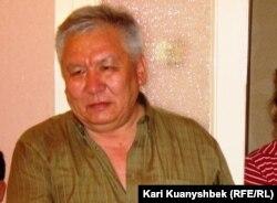 Нұрсыдық Жақсығұлов. Бішкек, 4 маусым 2009 жыл.