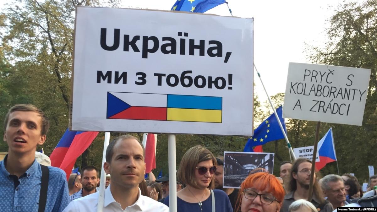 Бизнес на дезинформации не только про Украину: расследование чешских репортеров