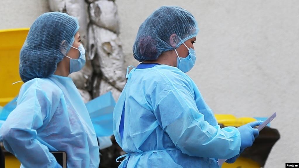 «В ближайшие дни будет больше выздоровевших» - пресс-секретарь Минздрава
