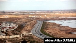 Autorrugë në Azerbajxhan