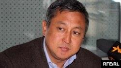 Д.Чотонов: Кыргызстан 5 жылда жоготууларга бай болду